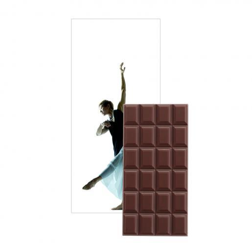 【no.33】ダークチョコレート 69%(ミニサイズ)