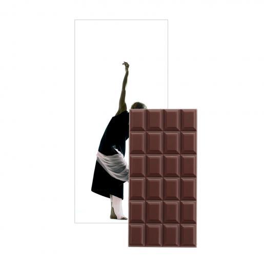 【no.34】ダークチョコレート 70%(ミニサイズ)