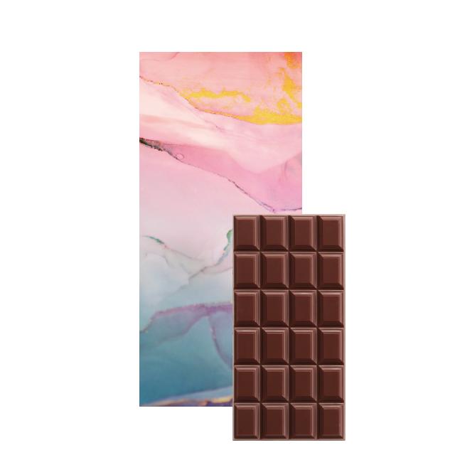 【no.38】ダークチョコレート 65%(ミニサイズ)