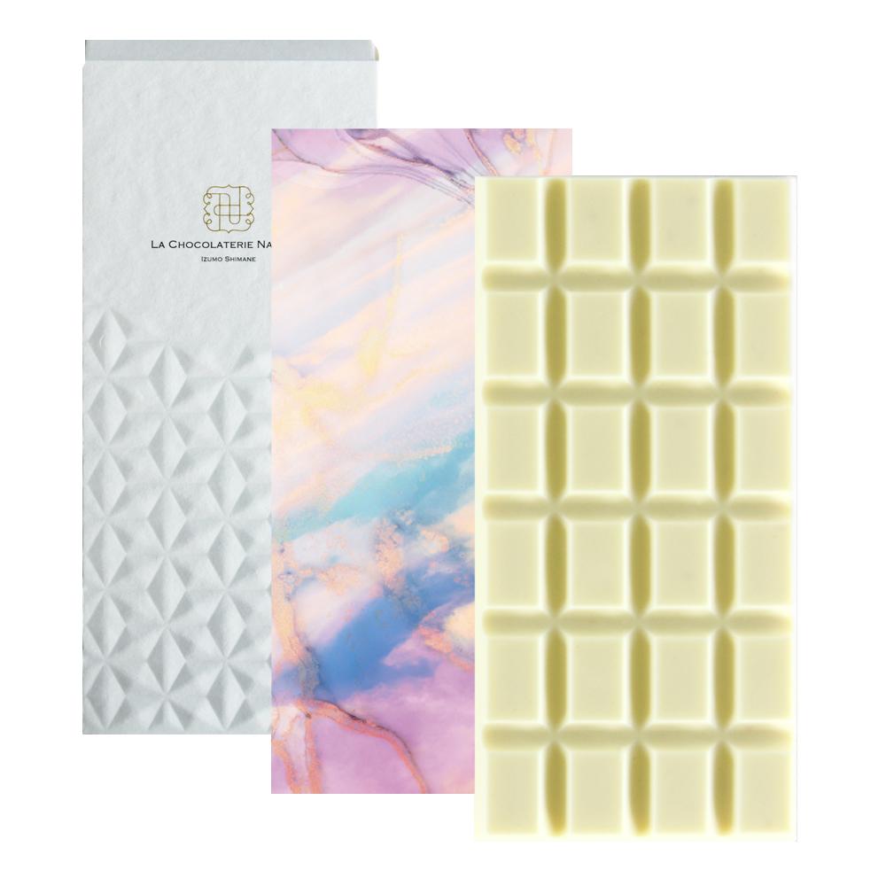 ホワイトチョコレート ホンジュラス