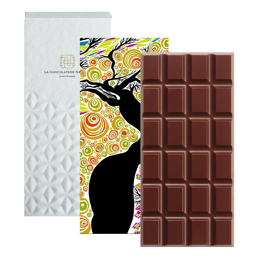 【no.42】ダークチョコレート 70%
