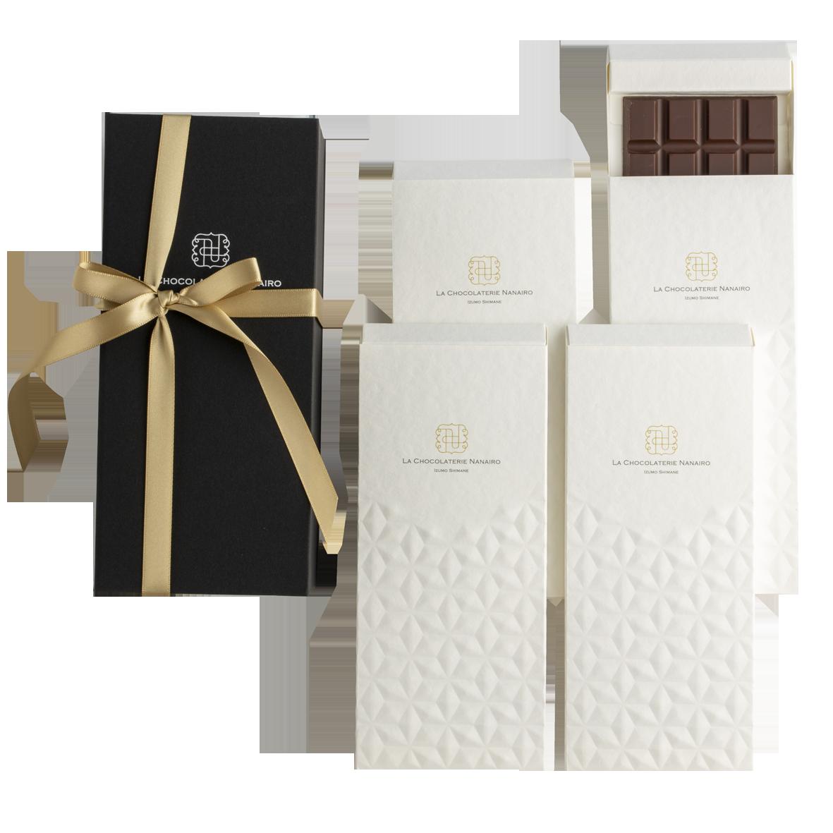 【Spring/Summer Collection】Dark Chocolate Set