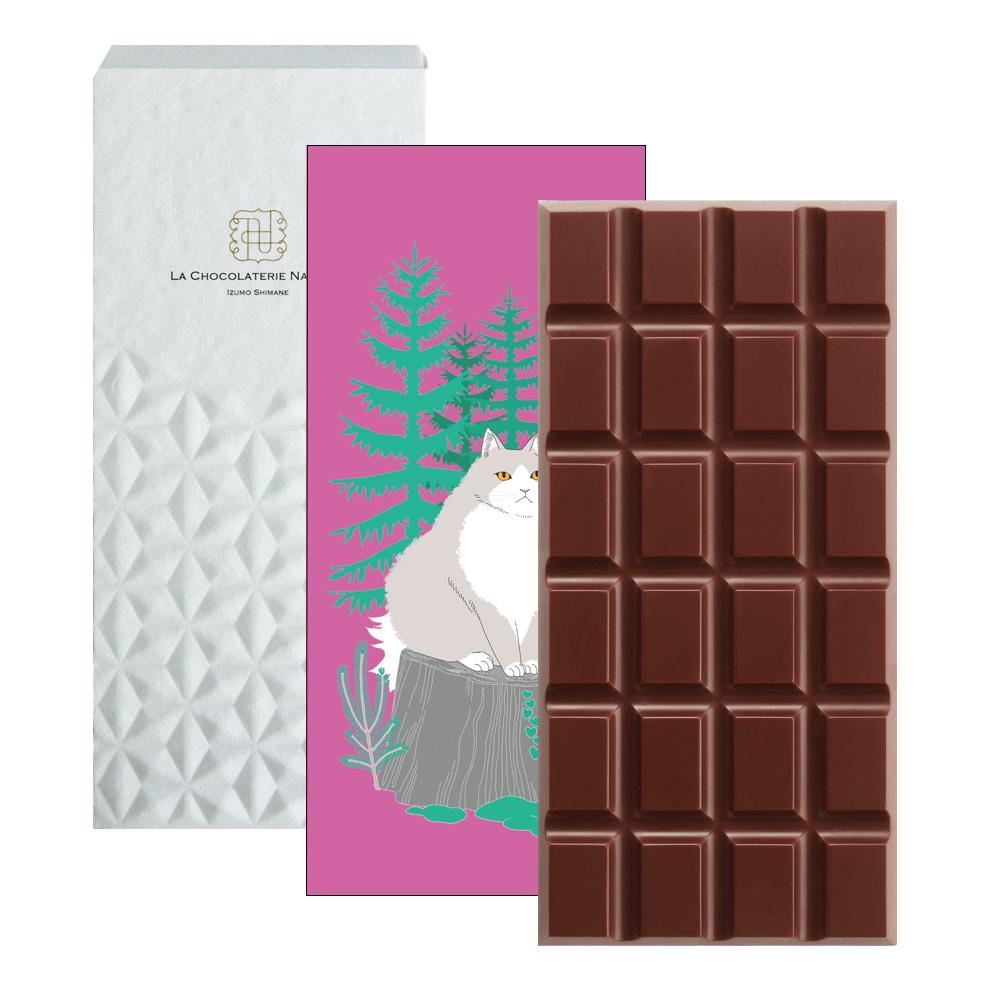 【no.56】ダークチョコレート 65%