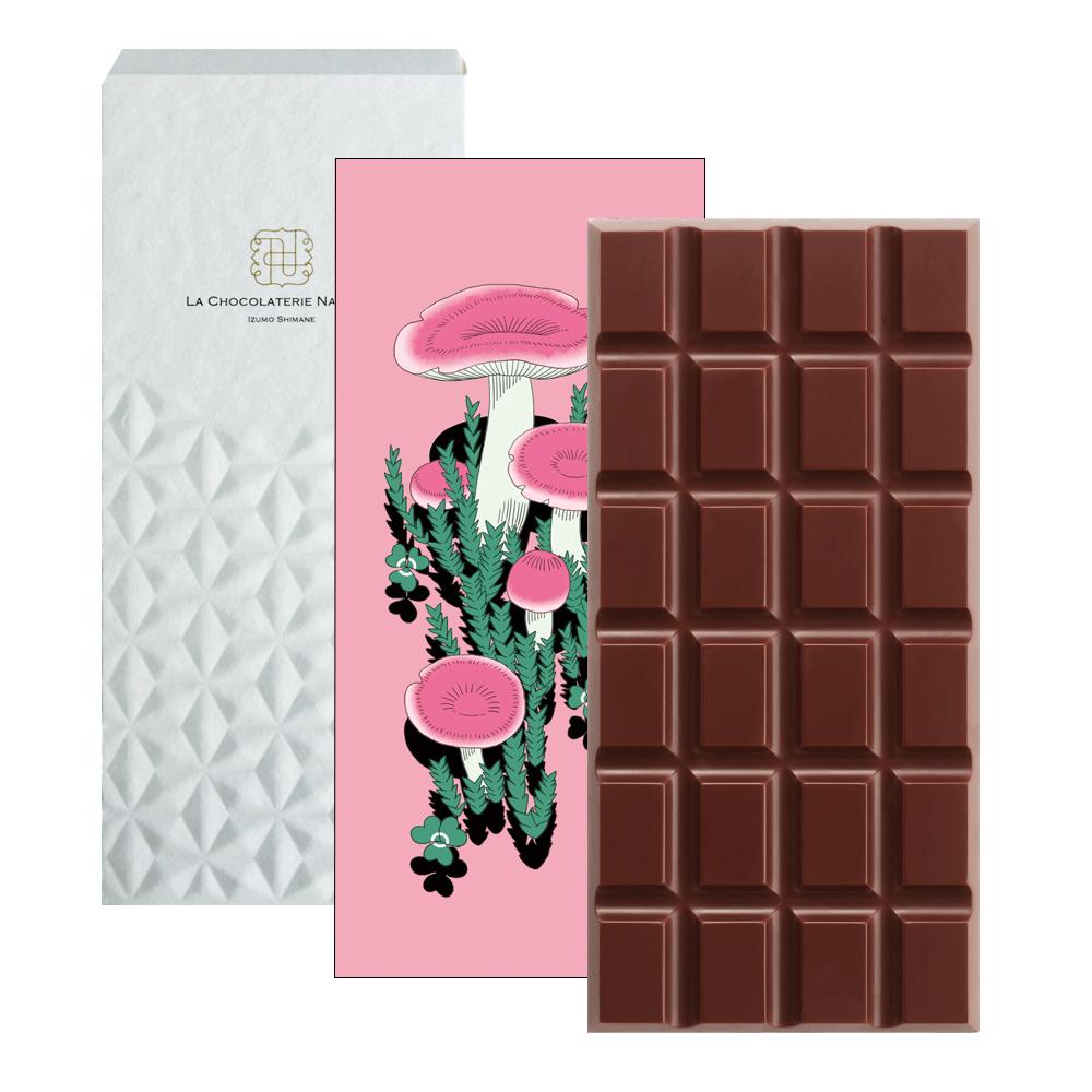 【no.58】ダークチョコレート 80%