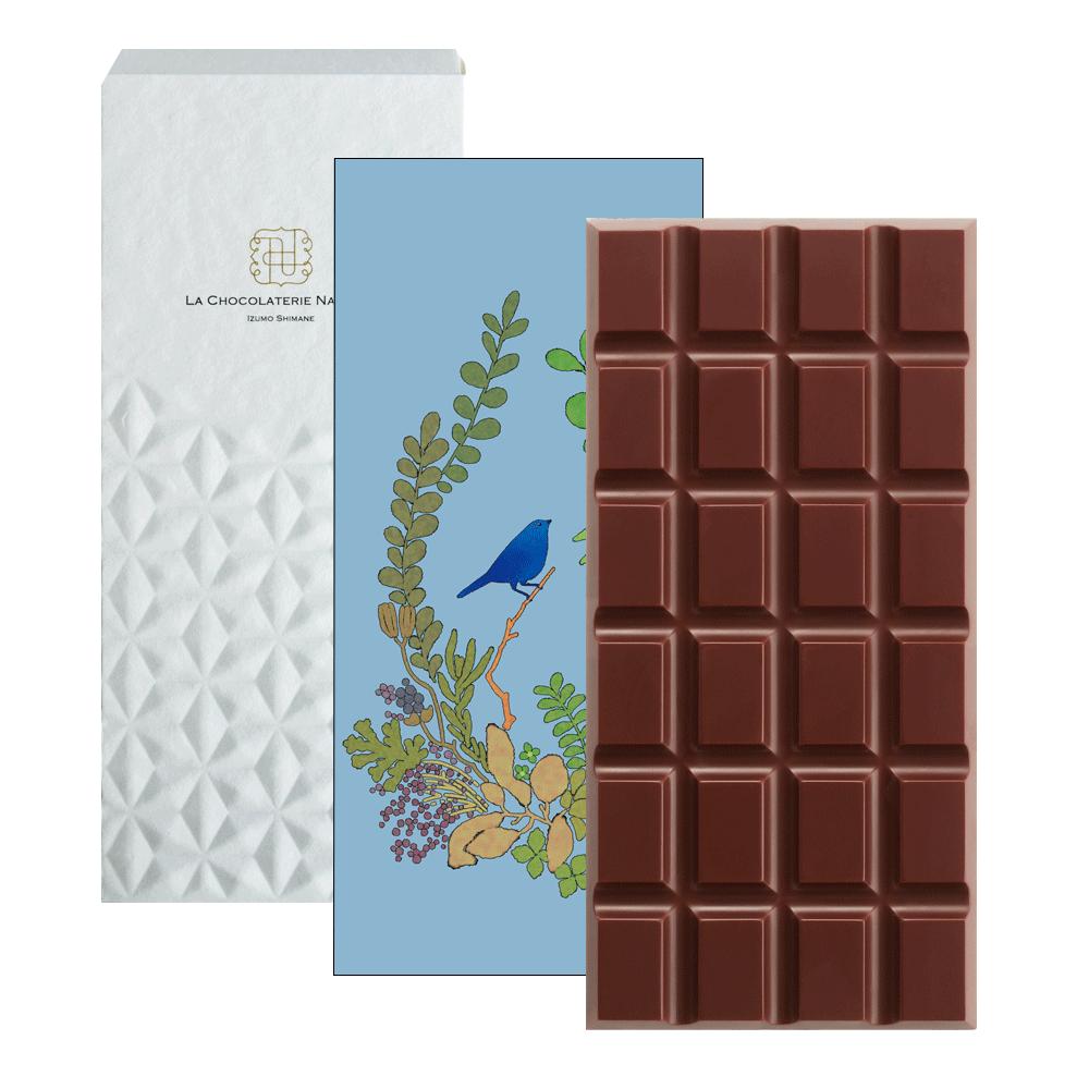 【no.59】ダークチョコレート 75%