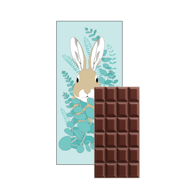 【no.57】ダークチョコレート 70%(ミニサイズ)