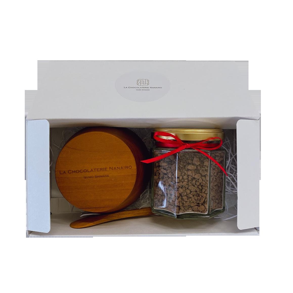 【Gift Set】Chocolat Chaud